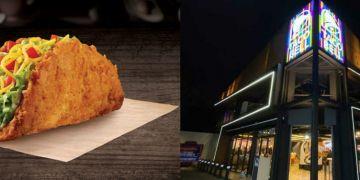9 Fakta menarik Taco Bell, kuliner khas Meksiko hadir di Indonesia