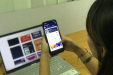 Platform digital ini makin mempermudah transaksi di masa pandemi