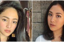 Gaya 8 mantan artis cilik tampil tanpa makeup, pesonanya tuai pujian