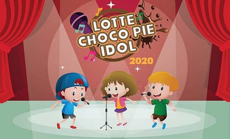 Nih 3 Juara kompetisi bintang cilik Lotte Choco Pie Idol 2020