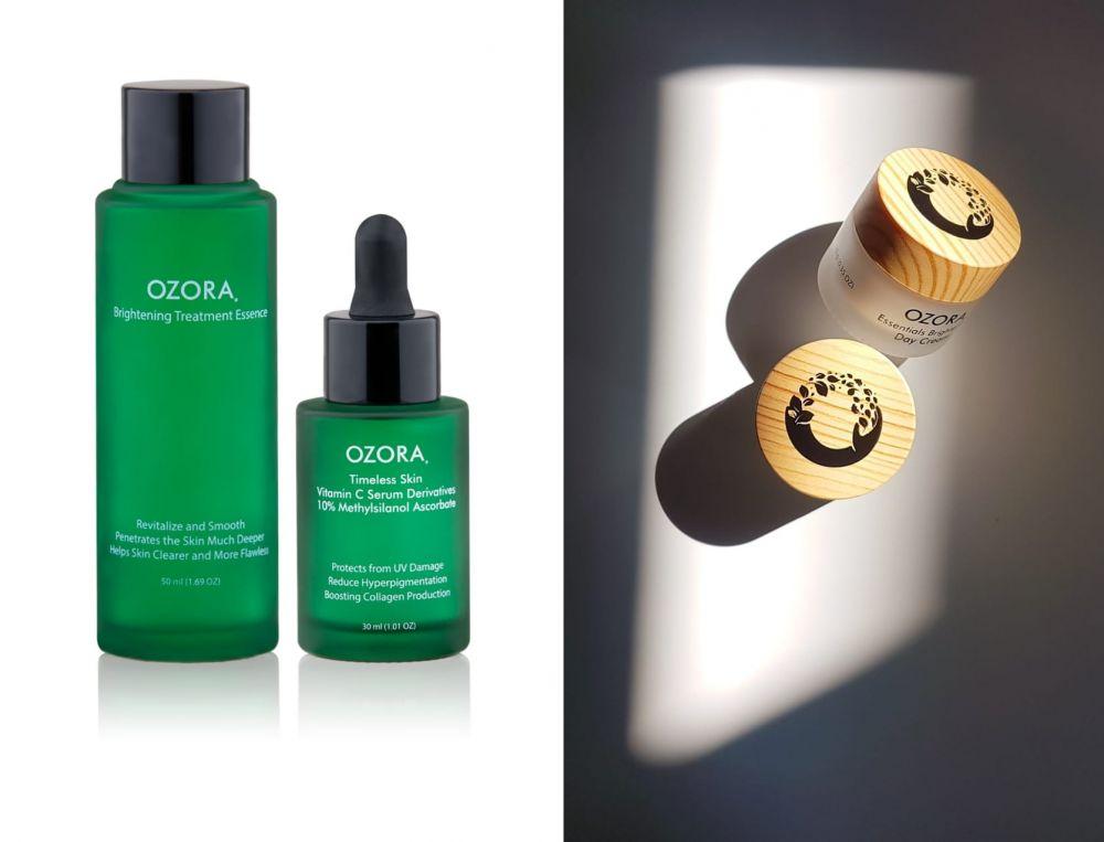 Skincare asli Jogja © 2020 brilio.net
