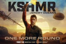 5 Fakta Free Fire x DJ KSHMR, bukti game dan musik tak bisa dipisahkan