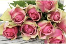 40 Kata-kata caption keindahan bunga, penuh makna