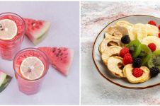 6 Perpaduan buah ini baik untuk sarapan, praktis dan sehat
