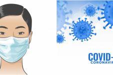 Fakta 'strain' mutasi terbaru virus corona di Inggris