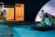 Film pendek musikal ini sajikan kisah cinta dihadang kasta