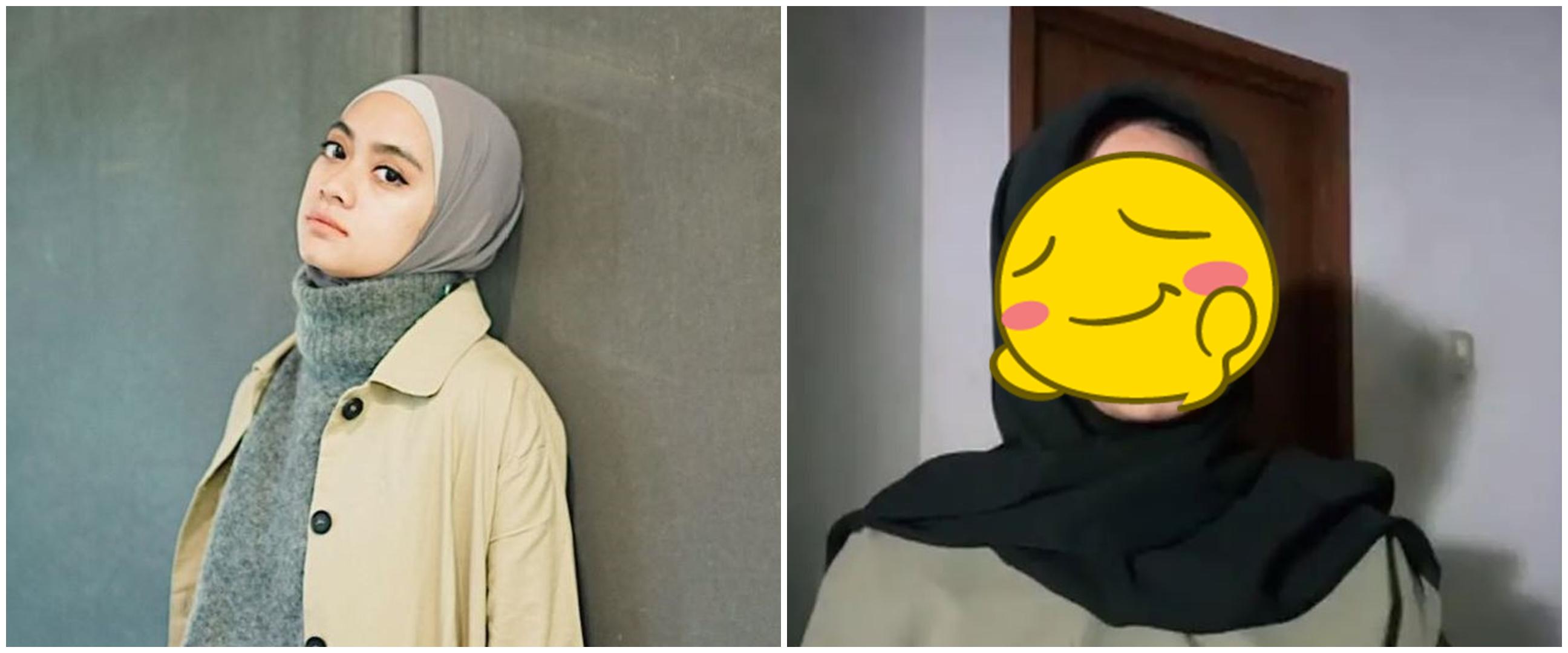 10 Pesona Puput, wanita cantik disebut mirip Ayudia Bing Slamet