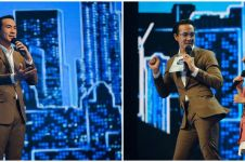 Boy William sakit, ini 10 aksi Daniel Mananta balik ke Indonesian Idol