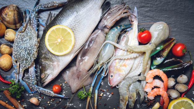 Makanan yang bisa dikonsumsi saat diet ketogenik © freepik.com