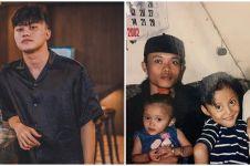 Rizky Febian temukan diary ibunya 14 tahun lalu, penuh pesan mendalam
