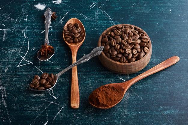 Cara membuat masker kopi untuk jerawat dan bekasnya freepik.com