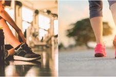 10 Manfaat jalan kaki untuk kesehatan, lengkap dengan tipsnya