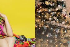 8 Momen pemotretan Anneth Idol Junior dengan berbagai tema