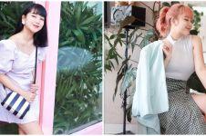 10 Potret rumah Ghea Indrawari, kamarnya ada pernak-pernik K-Pop