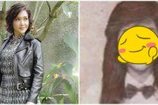 7 Potret lawas Maia Estianty zaman sekolah, rambutnya ikonik banget