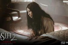 7 Fakta proses penggarapan Asih 2, film horor yang bikin jantungan