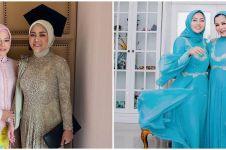 10 Potret kebersamaan Rachel Vennya dan ibu, kompak & stylish