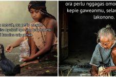 40 Kata-kata bagus bahasa Jawa, keren dan penuh makna