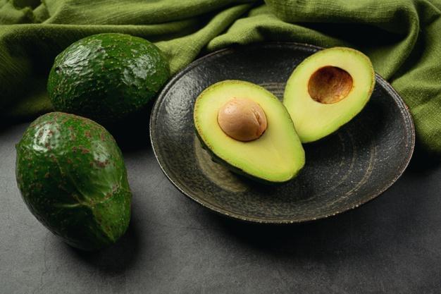 Bahan makanan penjaga kesehatan jantung anak © freepik.com