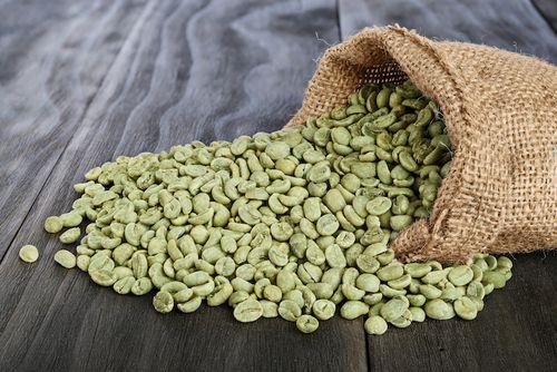 Cara membuat masker kopi hijau freepik.com