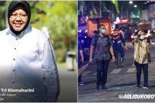 10 Aksi heroik Tri Rismaharini saat masih pimpin Surabaya, ngangenin