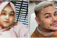 10 Potret Hayatul Ma'rifah, beauty vlogger yang mirip Ivan Gunawan