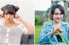 Happy Asmara, anak band pop yang sukses jadi pedangdut