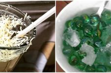 20 Potret minuman nyeleneh ini cuma ada di Indonesia, kocak abis