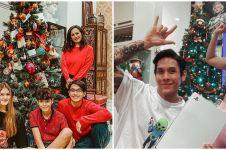 Momen 10 seleb rayakan Natal di tengah pandemi, penuh sukacita