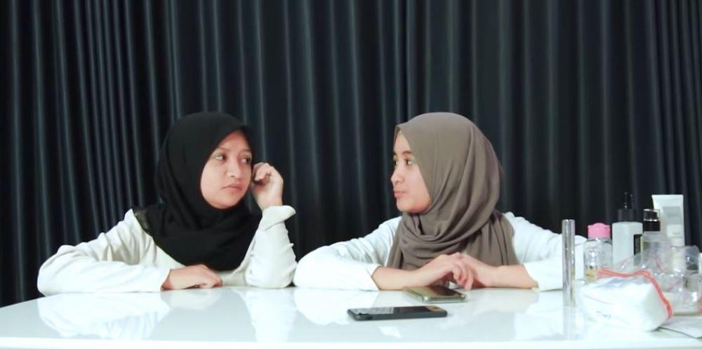 rumah Arafah Rianti © YouTube