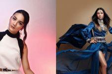10 Gaya pemotretan Ersya Aurelia dengan berbagai tema, memesona semua!