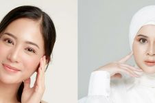 Pintar merawat diri, 7 seleb ini luncurkan produk skincare