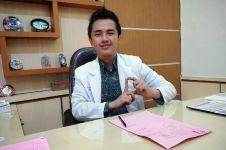 Kisah pahit Wahyu Triasmara, pencipta DRW Skincare sebelum sukses