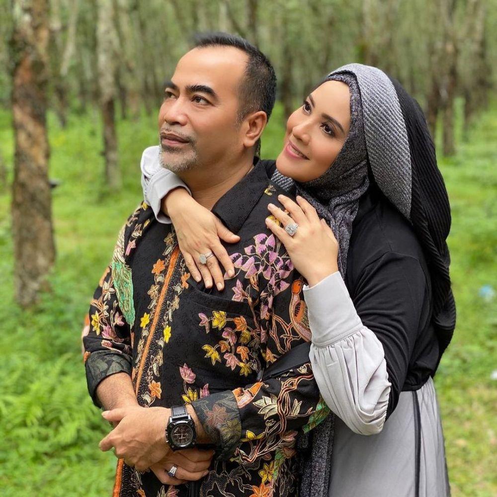 pemain Kawin Gantung dan pasangan © 2020 berbagai sumber