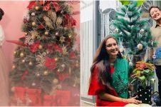 8 Pasangan seleb beda keyakinan rayakan Natal bersama, penuh toleransi