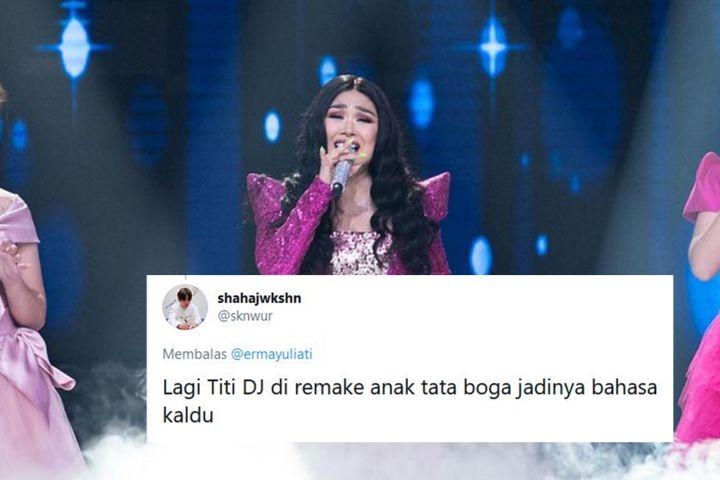 10 Pelesetan lagu Bahasa Kalbu sesuai jurusan kuliah ini bikin nyengir