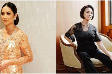 10 Seleb cantik ini terkenal dengan peran ibu idaman, hits banget
