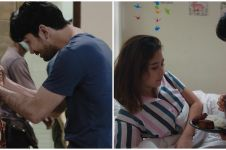 10 Momen Prilly Latuconsina & Reza Rahadian di web series, mesra abis