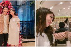 7 Momen kebersamaan Jonatan Christie dan Shania eks JKT48, go public