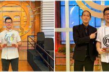 10 Fakta Jerry Andrean, juara MasterChef season 7