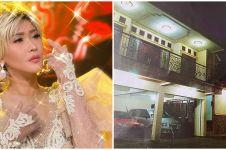 8 Potret rumah Inul di kampung halamannya, megah dan nyaman