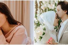 Unggah foto bersama Lucky Perdana, Lidi Brugman beri ucapan manis