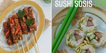 10 Resep tempe ala restoran, mudah dibuat dan mewah