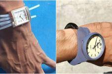 10 Desain jam tangan ini absurdnya bikin kerutin dahi