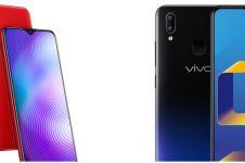 Harga HP Vivo Y91 serta spesifikasi, kelebihan, dan kekurangannya