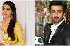 Selain jago akting, 10 seleb Bollywood ini pernah rilis lagu dan album