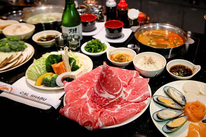 Kuliner Jepang disantap saat musim dingin © 2020 brilio.net