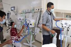 Djarum Foundation donasikan 125 alat terapi oksigen karya anak bangsa
