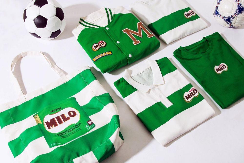 Milo 45 Tahun © 2020 brilio.net