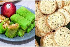 12 Resep kue basah tradisional tanpa mixer, enak dan praktis